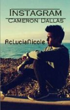 Instagram [Cameron  Dallas] by AcLuciaNicole