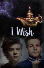 I wish (larry stylinson) by sweetomlinson