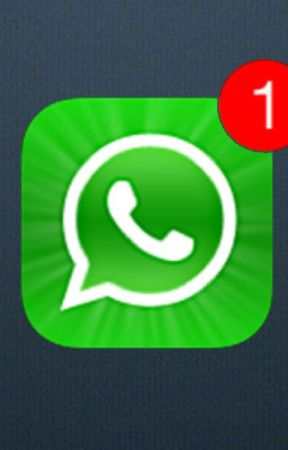 Whats App Message by MiwaTakano18