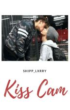 Kiss Cam. »Larry Stylinson by shipp_lxrry