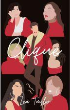 CLIQUE by PinkVelvetae