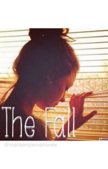 The fall (an austin mahone fanfiction)