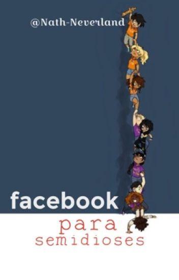 Facebook para semidioses
