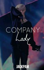 Company Lady || Park Jimin. by JackPam