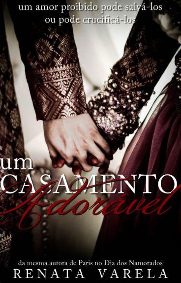 Um Casamento Adorável by undefined