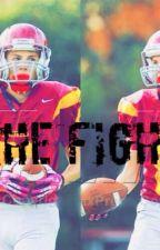 The Fight by mattespinosa1997