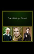Draco Malfoy's Sister 2 by thebabydragon