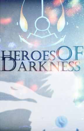 Heroes of Darkness by PokeBroncoFan
