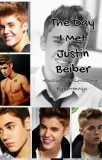 The Day I Met Justin Beiber (a Justin Beiber Love Story) by FarrenNyx