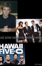 Alex Rider crossover - Hawaii-five-O by Rider_007