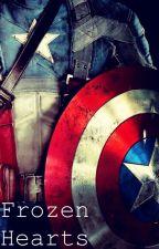 Frozen Hearts (Captain America fanfic) by carleymack