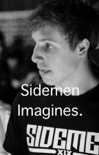 Sidemen imagines! by Abbz_Janoskians