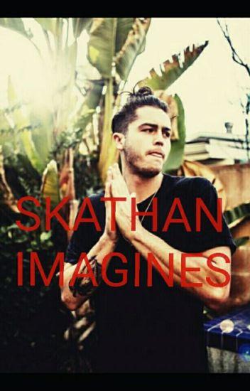 SKATHAN IMAGINES