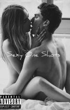 Sexy One Shots by vampireangel389