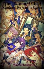 The Diamond Child (Kamigami No Asobi x Reader)  by Goldenkokoro