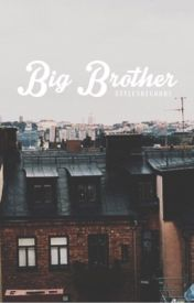 Big Brother by stylesrecords