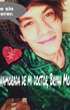 Enamorada de mi doctor*Bryan Mouque* by soypeterpan16