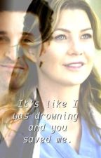 What if.... (Grey's Anatomy FanFic) by BookWorm6213