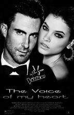 The Voice of my heart (Adam Levine) by RochiTVD