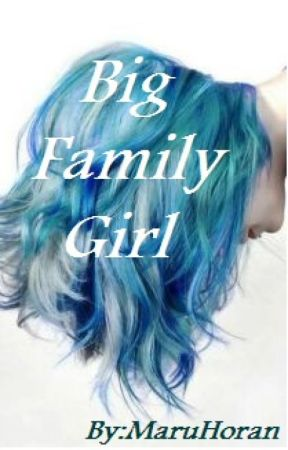 Big Family Girl by MaruHoran