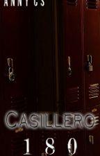 Casillero 180 [Editando] by Annycs1012