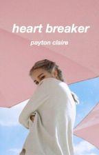 heart breaker ♡ luke hemmings by saywhatluke_