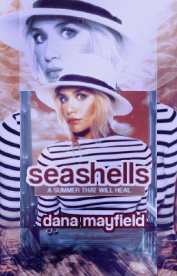 Seashells {Belmont 1}