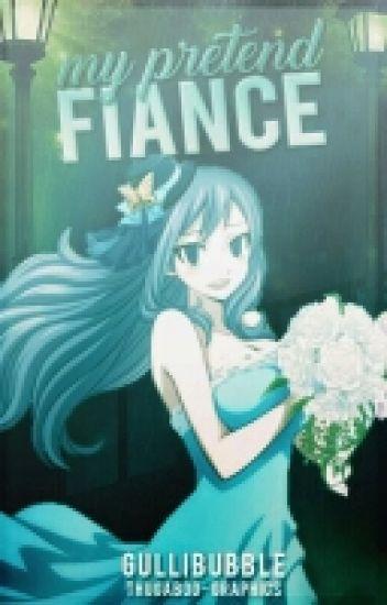 My Pretend Fiancé ♤ gruvia