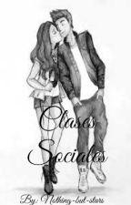 Clases sociales(Mario Bautista)Wattys2016 by Nothing-But-Stars