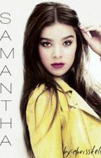 SAMANTHA by chrisstellae