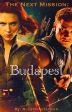 The Next Mission: Budapest {Complete | Fan Fic} by BriDuncan00