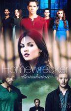 Homewrecker//Scott McCall  by ElliotSalvatore