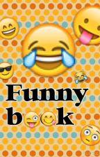 Funny book by ProsserWritesBooks