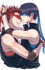 Más que un simple amor entre hermanos by eyellesj