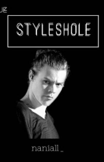 STYLESHOLE [Harry Styles]
