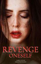 Ang Revenge Ni Miss Pangit by stoutnovelist
