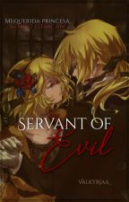 The Servant of Evil (Homicidal Liu y tu) by -Zven-