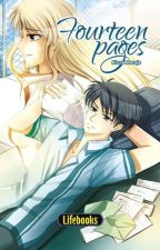 14 Pages [PUBLISHED UNDER LIFEBOOKS! AVAILABLE IN BOOKSTORES!] by rizzamaruja