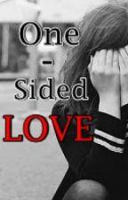 One - Sided Love by shhiiieee