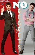No Regrets. Klaine by mayiblair
