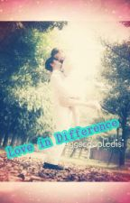 Love in Difference (Aliando-Prilly) by annissa_97