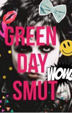 Green day smut by joey_409_