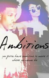 Ambitions by YunginAmbitions