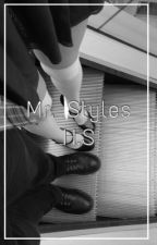 Mr. Styles | h.s | by xazgmx