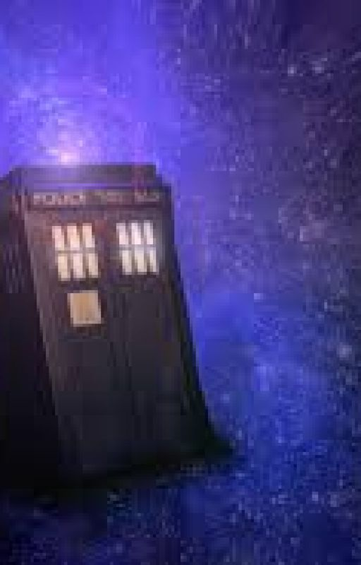 A Long Lost Friend (A Doctor Who Fanfic) by a-pair-of-writers