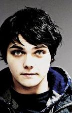 A surprise party...for me? You shouldn't have. {Gerard Way} by kennaroyale