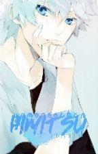 Himitsu~ {Killua x Reader} (Modern AU) by YumeNeechan