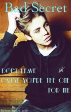 Bad Secret // Matthew Espinosa by jbrecoveryx