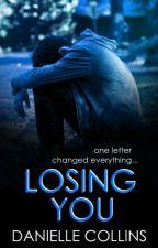 Losing you by Littlemissflawed