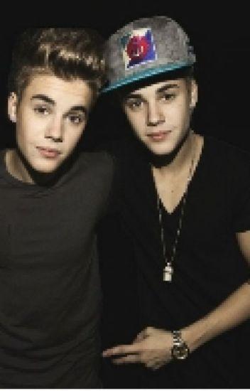 Los Gemelos (Justin Bieber y Tu) (Semi-Hot)